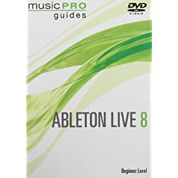 Ableton Live 8:Beginner Level