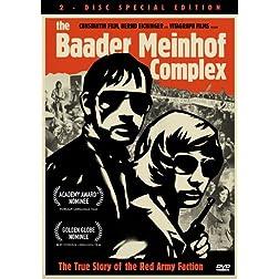 Baader Meinhof Complex (2pc) (Ws Sub)