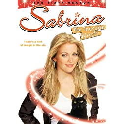 Sabrina Teenage Witch: The Complete Sixth Season