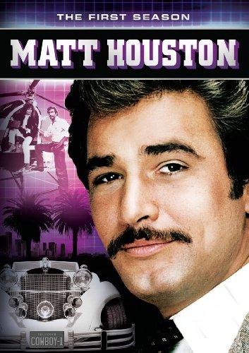 Matt Houston: The First Season