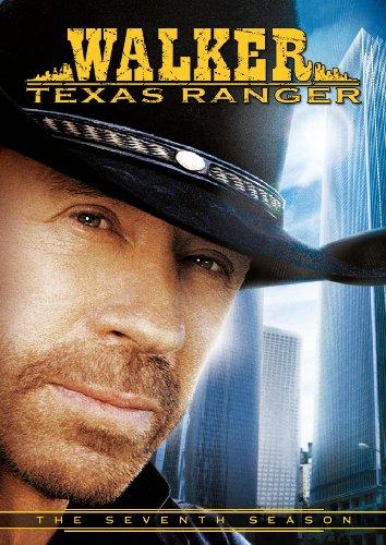 Walker Texas Ranger: The Seventh Season