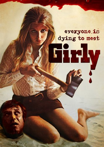 Girly (aka Mumsy, Nanny, Sonny and Girly) (1969)
