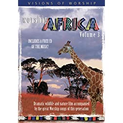 Worship Africa Volume 3