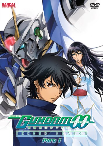Mobile Suit Gundam 00: Season 2, Part 1