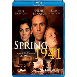 Spring 1941 [Blu-ray]