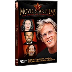 15 Movie Star Films (2pc)