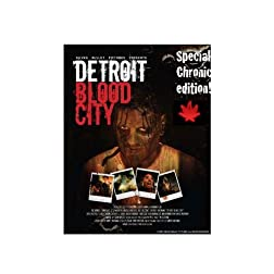 Detroit Blood City