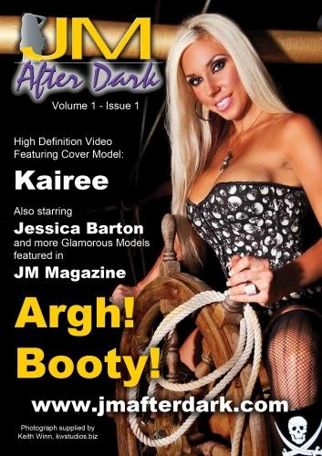 JM After Dark - Volume 1, Issue 1