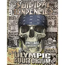 Suicidal Tendencies: Olympic Auditorium