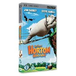 Horton Hears A Who [UMD for PSP]