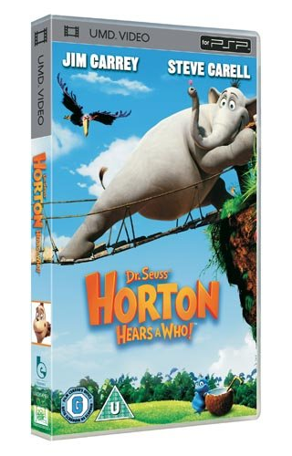 Horton Hears A Who [UMD for PSP]