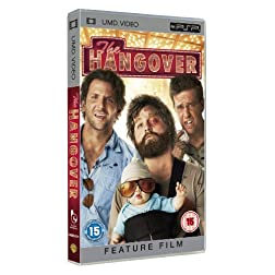 The Hangover [UMD for PSP]