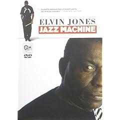 Jones Elvin-Jazz Machine