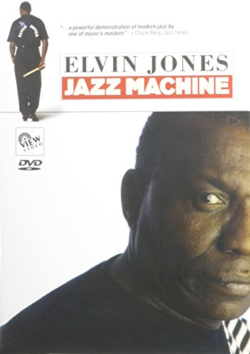 Jones Elvin-Jazz Machine