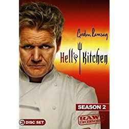 Hell's Kitchen: Season 2