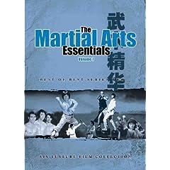 Martial Arts Essentials, Vol. 7: Best of the Best Series 2-6
