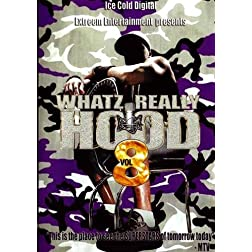 Whatz Really Hood vol.8