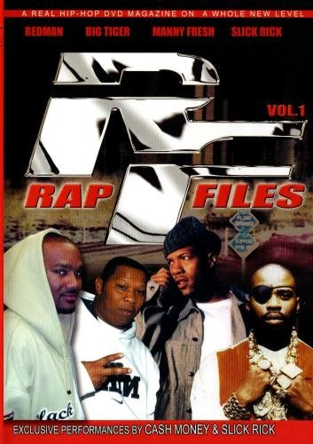 Rap Files vol.1
