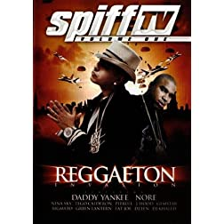 Spiff TV vol.1 Reggaeton Invasion