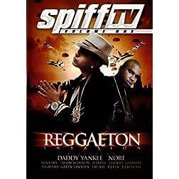 Spiff TV vol.1 Reggaeton Invasion