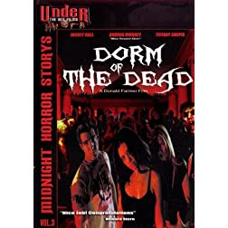 Midnight Horror Storys vol.3: Dorm of the Dead