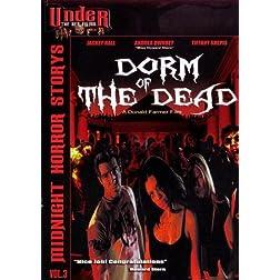 Midnight Horror Storys vol.3: Dorm of the Dead