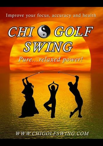 Chi Golf Swing - Pure...relaxed power!