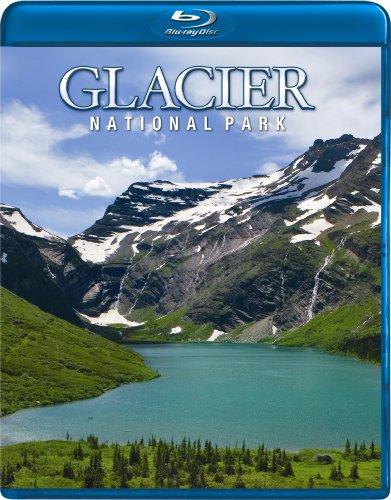 Glacier National Park [Blu-ray]
