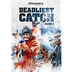 Deadliest Catch: Season Five