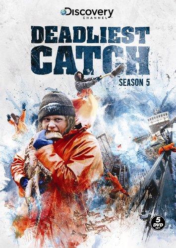 Deadliest Catch: Season Five