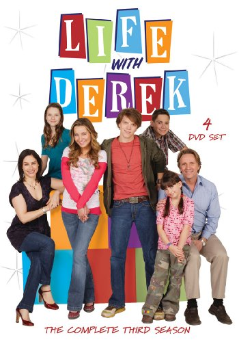 Life with Derek: The Complete Third Season