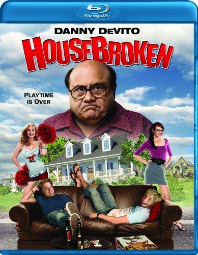 Housebroken [Blu-ray]