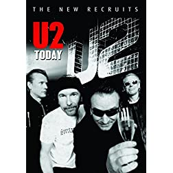 U2: The New Recruits - U2 Today