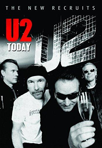 U2: The New Recruits - U2 Today