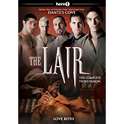 The Lair - The Complete Third Season