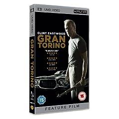 Gran Torino [UMD for PSP]