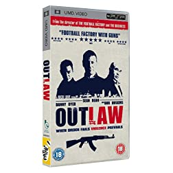 Outlaw [UMD for PSP]