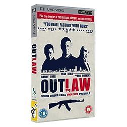 Outlaw [UMD for PSP]