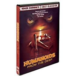 Humanoids From The Deep [Roger Corman's Cult Classics]