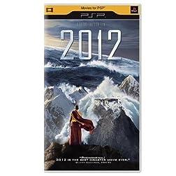 2012 [UMD for PSP]
