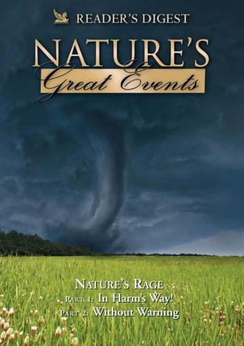 Nature's Rage: In Harm's Way/Without Warning