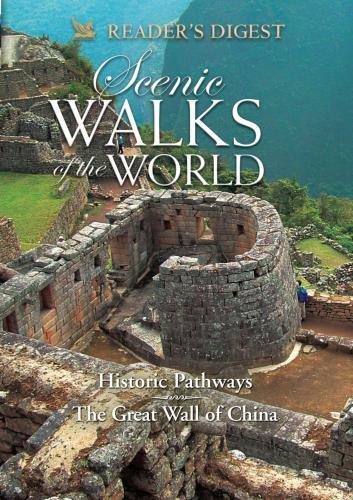 Scenic Walks of the World: Historic Pathways/The Great Wall of China