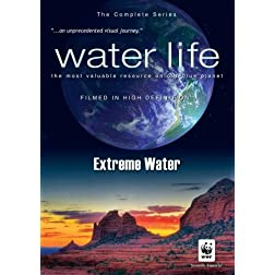 Water Life: Extreme Water
