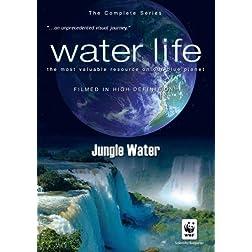 Water Life: Jungle Water