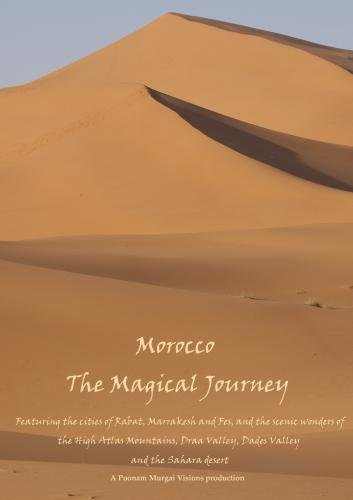 Morocco - The Magical Journey