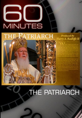 60 Minutes - The Patriarch (December 20, 2009)