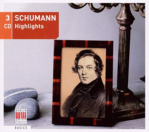 Schumann: Highlights