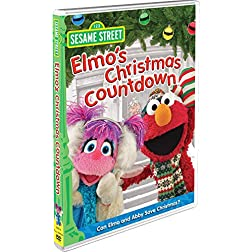 Sesame Street: Elmo's Christmas Countdown