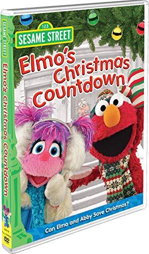 Sesame Street: Elmo's Christmas Countdown