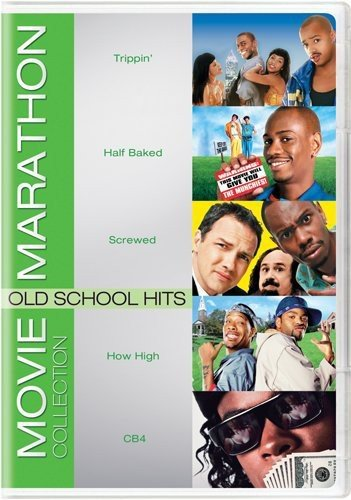 Movie Marathon Collection: Old School Hits